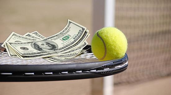 торговля betfair теннис