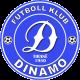 Динамо Тирана