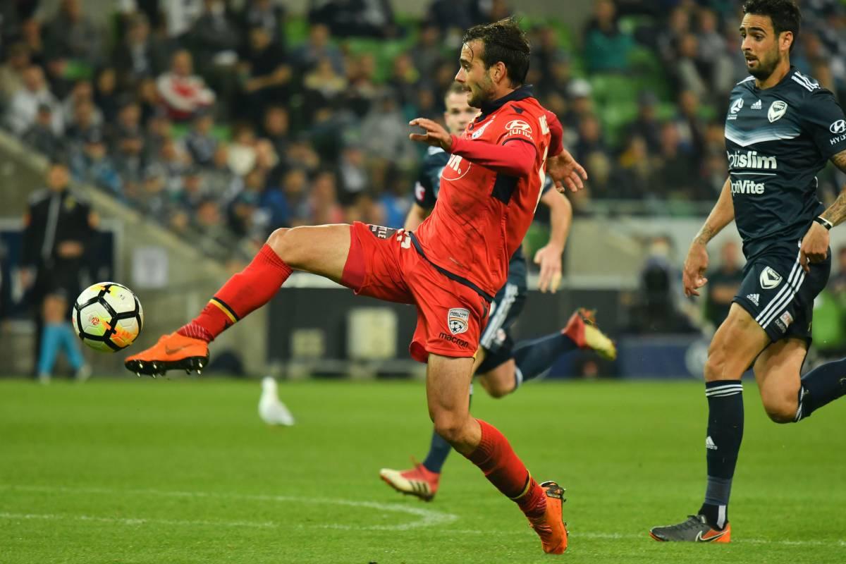 Сидней - Аделаида Юнайтед: Прогноз и ставка на матч чемпионата Австралии