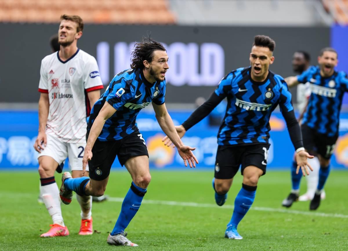 «Наполи» - «Интер» Милан: прогноз на матч чемпионата Италии