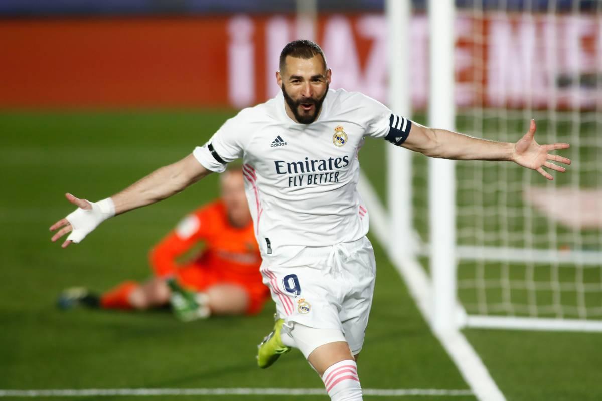 «Хетафе» - «Реал» Мадрид: прогноз на матч чемпионата Испании