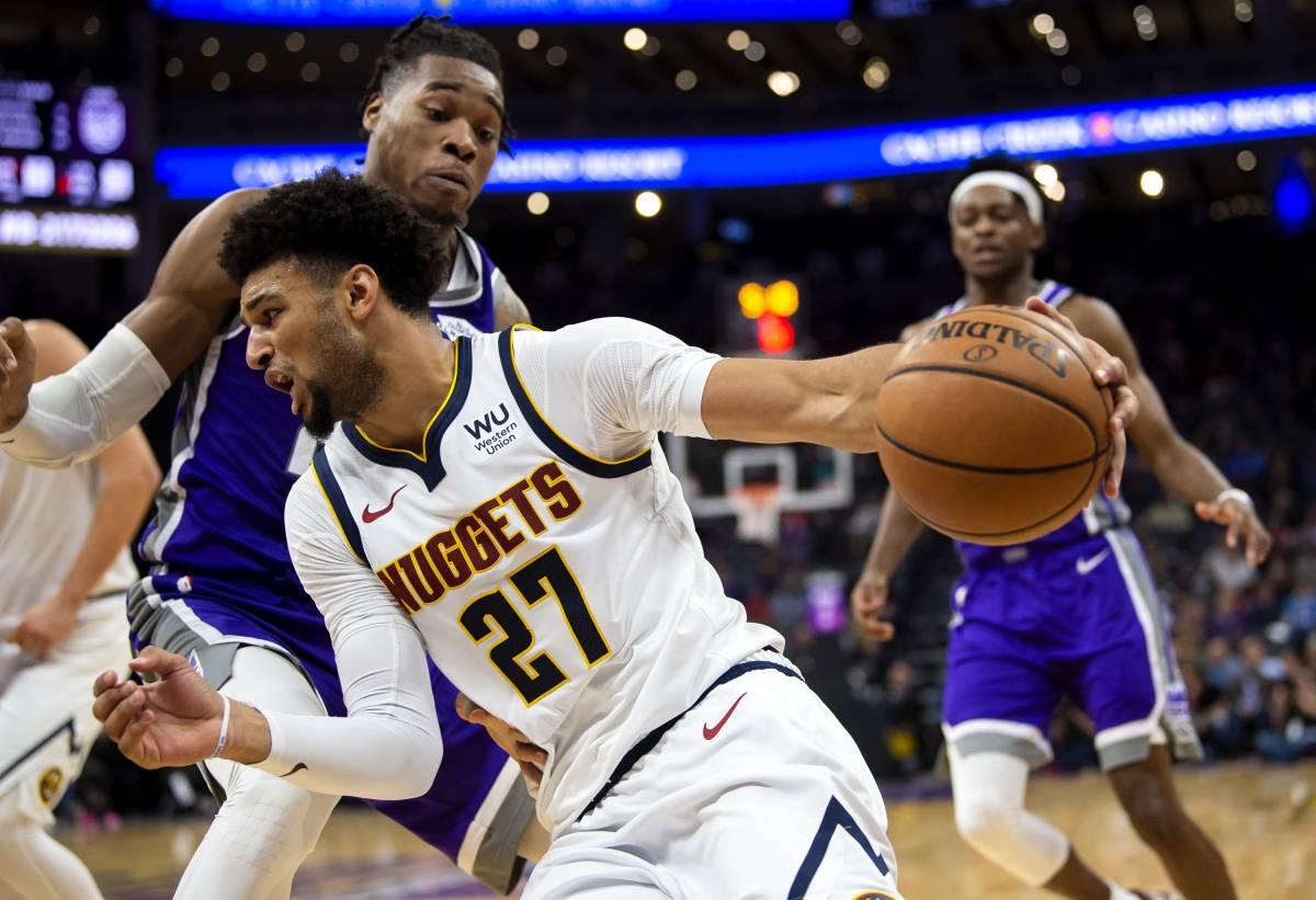 «Денвер Наггетс» - «Мемфис Гриззлис»: прогноз и ставка на матч НБА