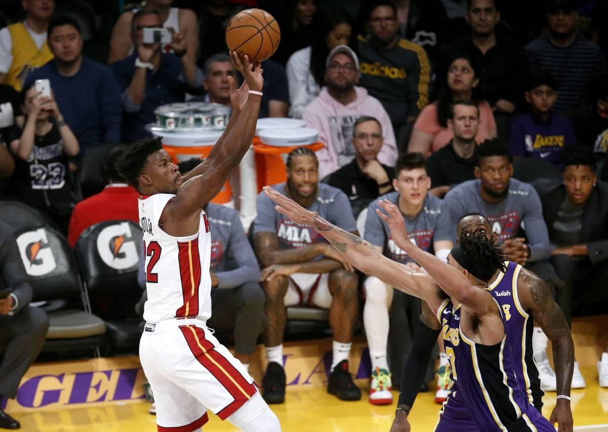 «Майами Хит» - «Хьюстон Рокетс»: прогноз и ставка на матч НБА