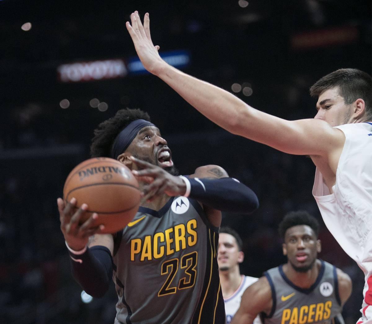 «Индиана Пэйсерс» - «Сан-Антонио»: прогноз и ставка на матч НБА