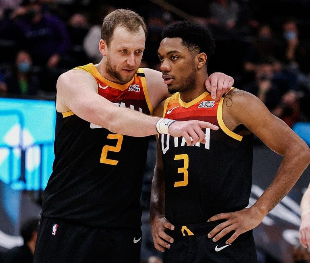 «Лос-Анджелес Лейкерс» - «Юта Джаз»: прогноз и ставка на матч НБА