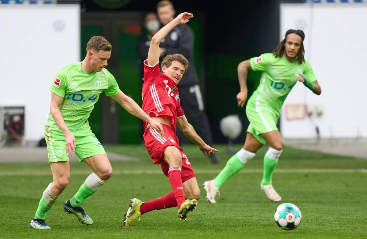 Прогноз на матч «Бавария» - «Байер»: ставки на матч БК Pinnacle