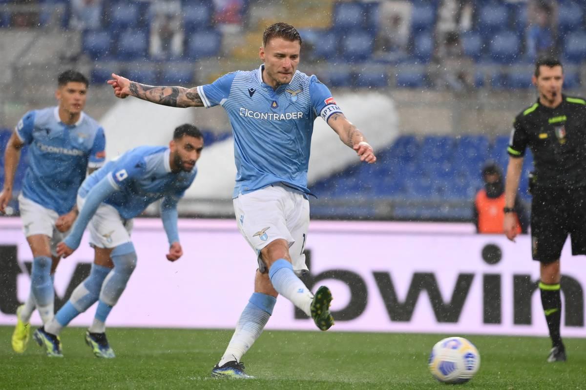 «Наполи» - «Лацио»: прогноз на матч чемпионата Италии