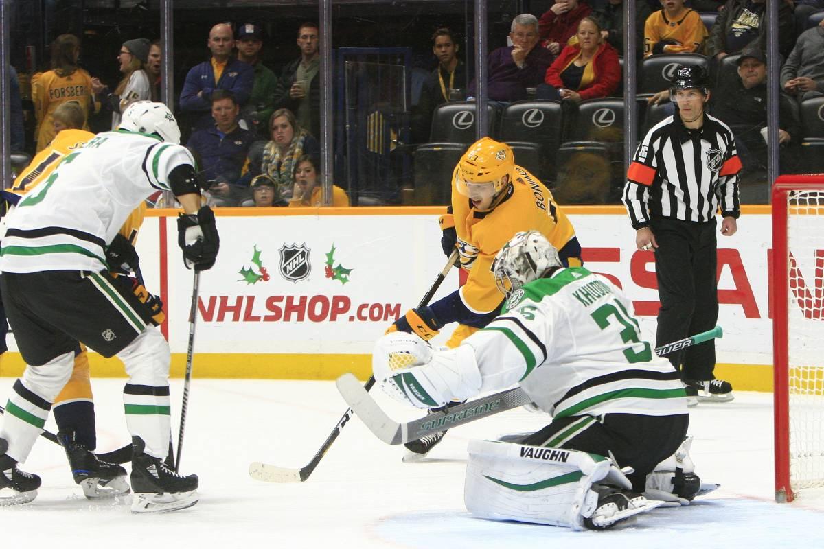 «Детройт» - «Даллас»: прогноз и ставка на матч НХЛ