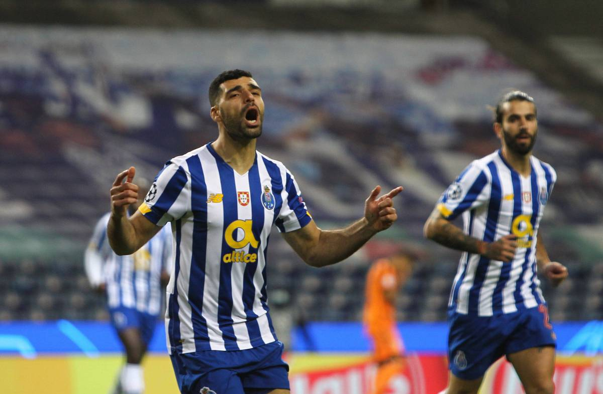 Порту - Витория Гимарайнш: Прогноз и ставка на матч чемпионата Португалии