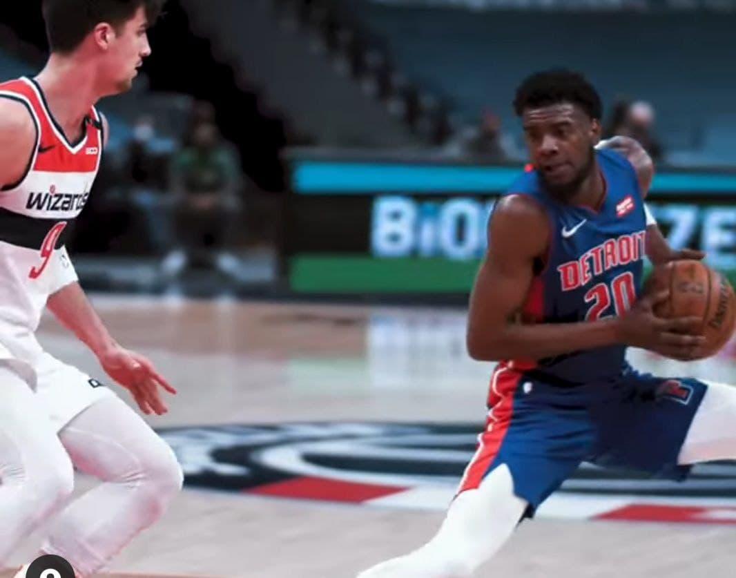 «Сан-Антонио Спёрс» - «Детройт Пистонс»: прогноз и ставка на матч НБА