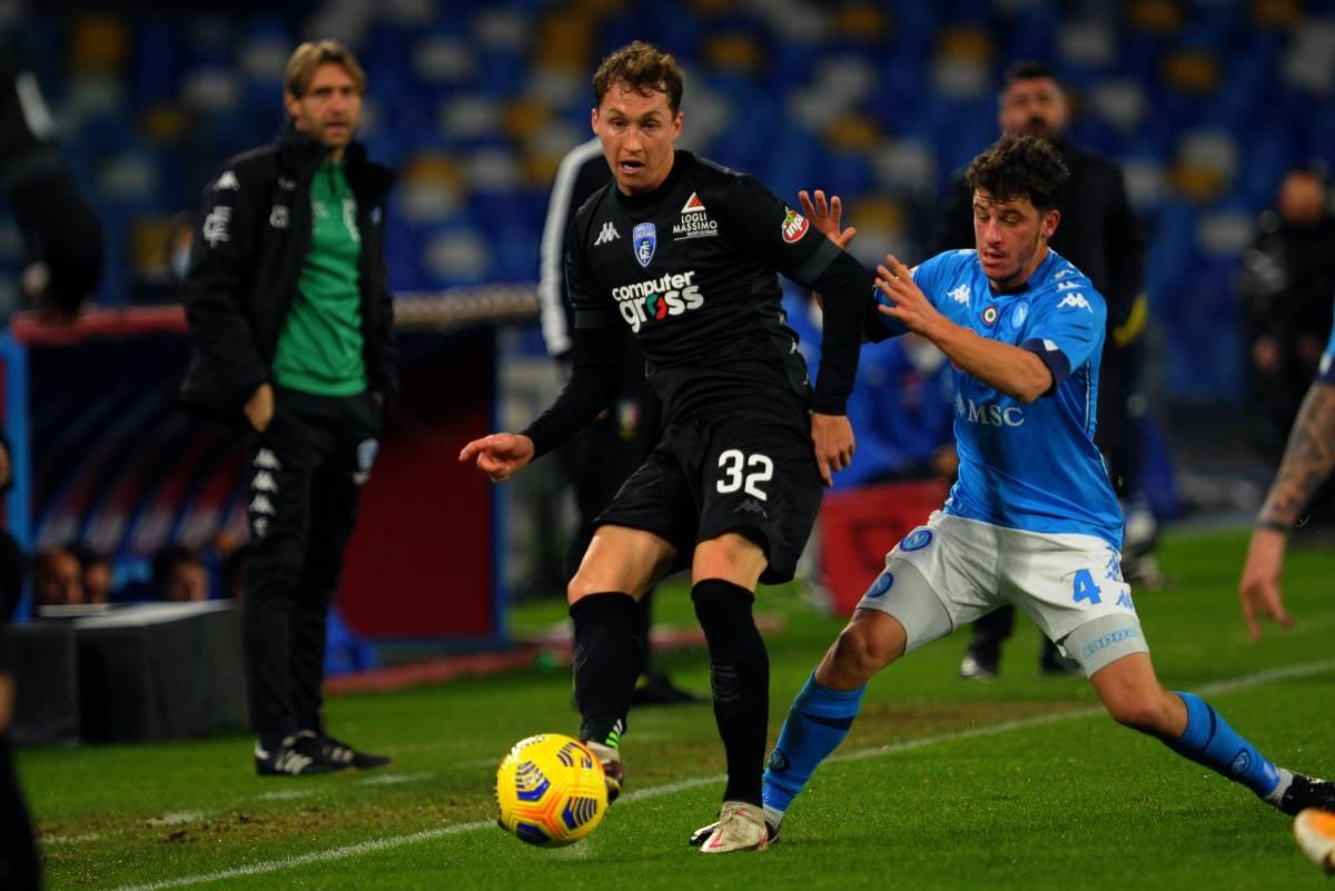 Empoli-Cosenza: Forecast and bet on the Italian Serie B match