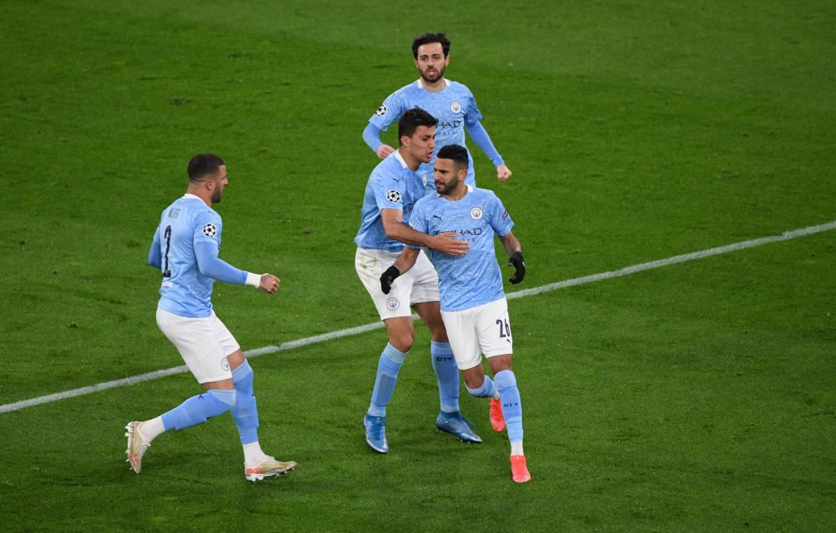 «Манчестер Сити» - «ПСЖ»: прогноз на ответный полуфинальный матч Лиги чемпионов