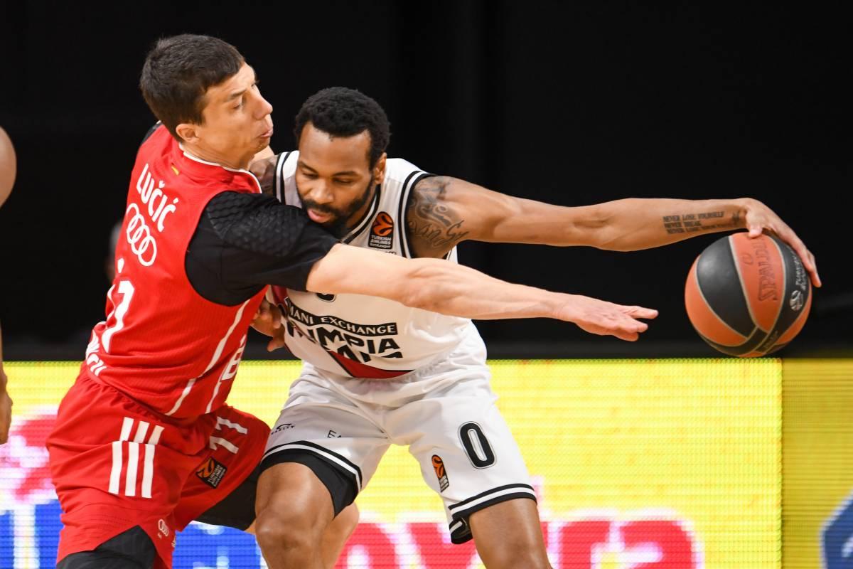 Olimpia Milan - Bayern Munich: Euroleague Basketball Playoff match forecast