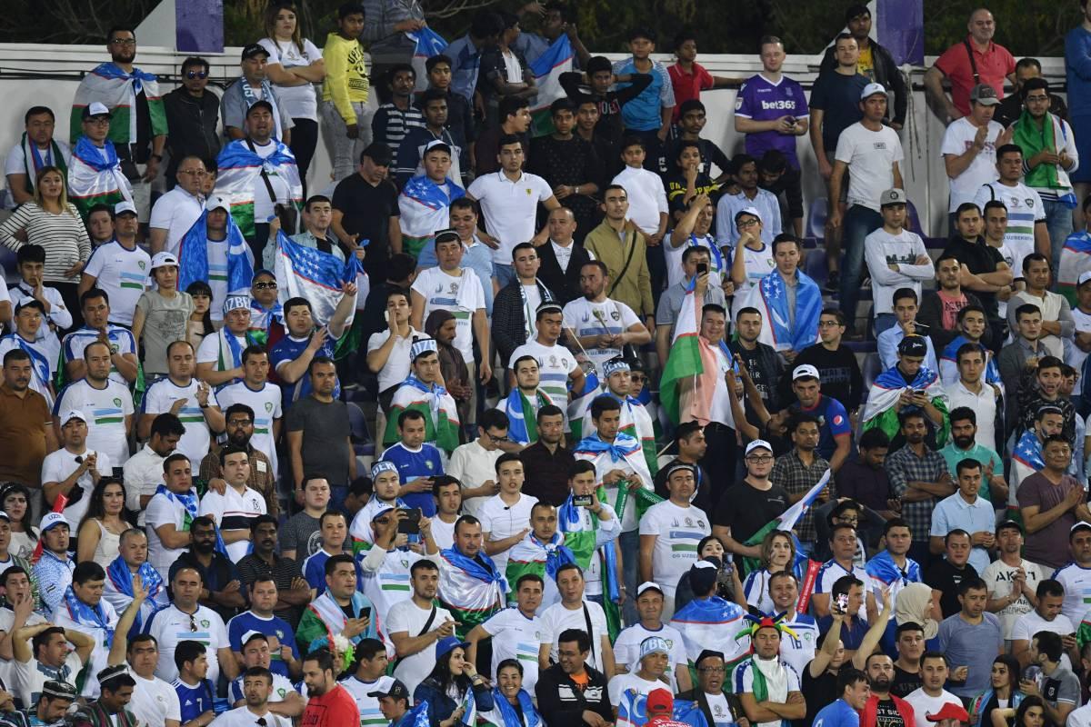 Surkhan Termez - AGMK: Forecast and bet on the match of the Championship of Uzbekistan