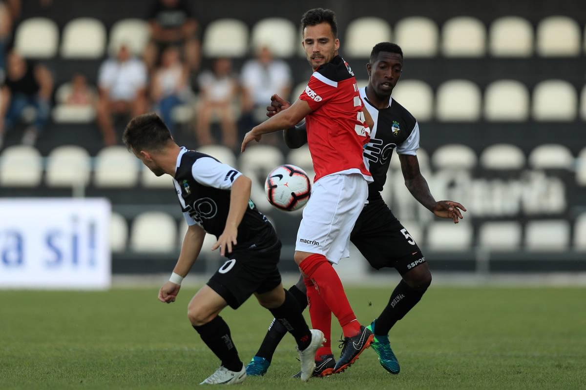 Farense - Vitoria Guimaraes: Forecast and bet on the match of the Portuguese Championship