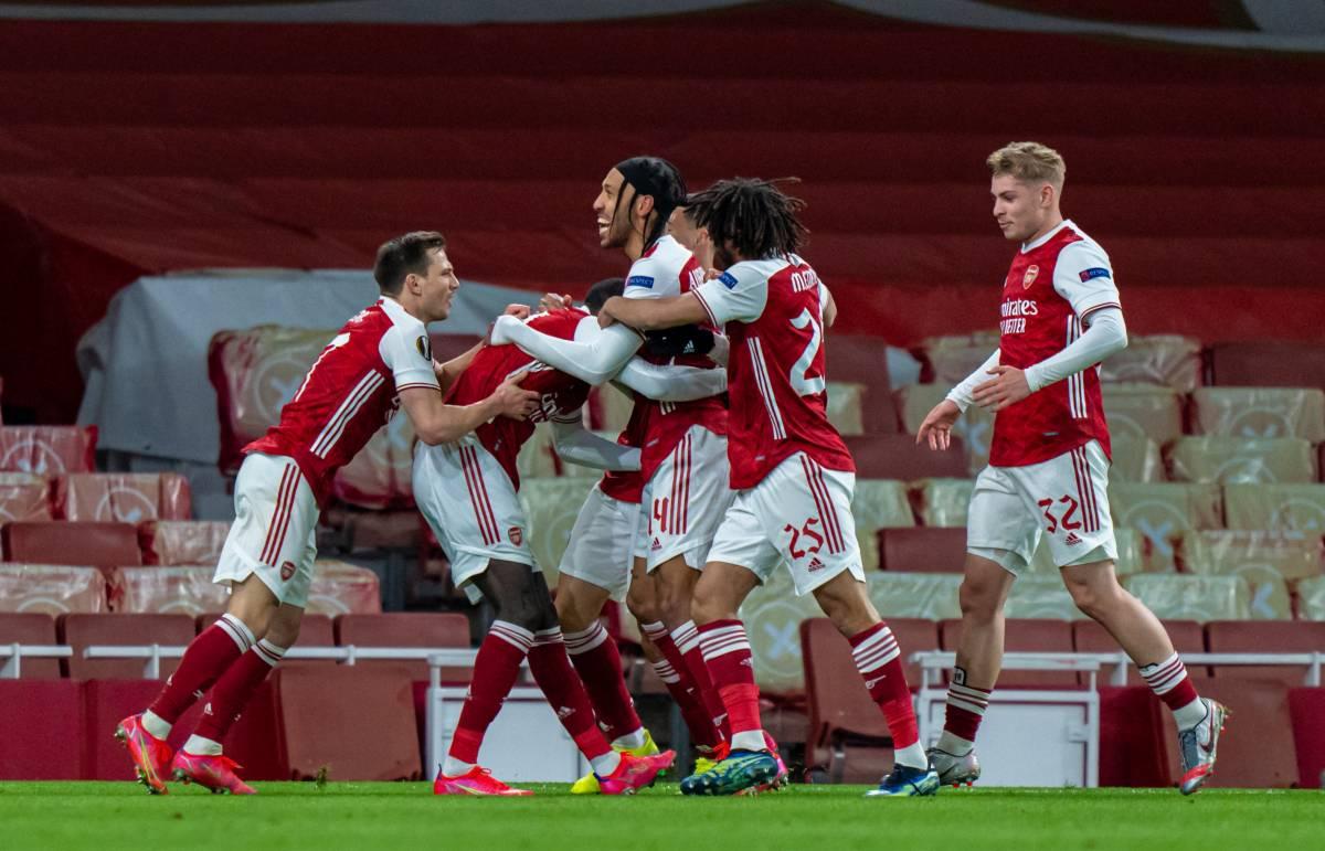Arsenal - Villarreal: Forecast and bet on the match from Maxim Kalinichenko