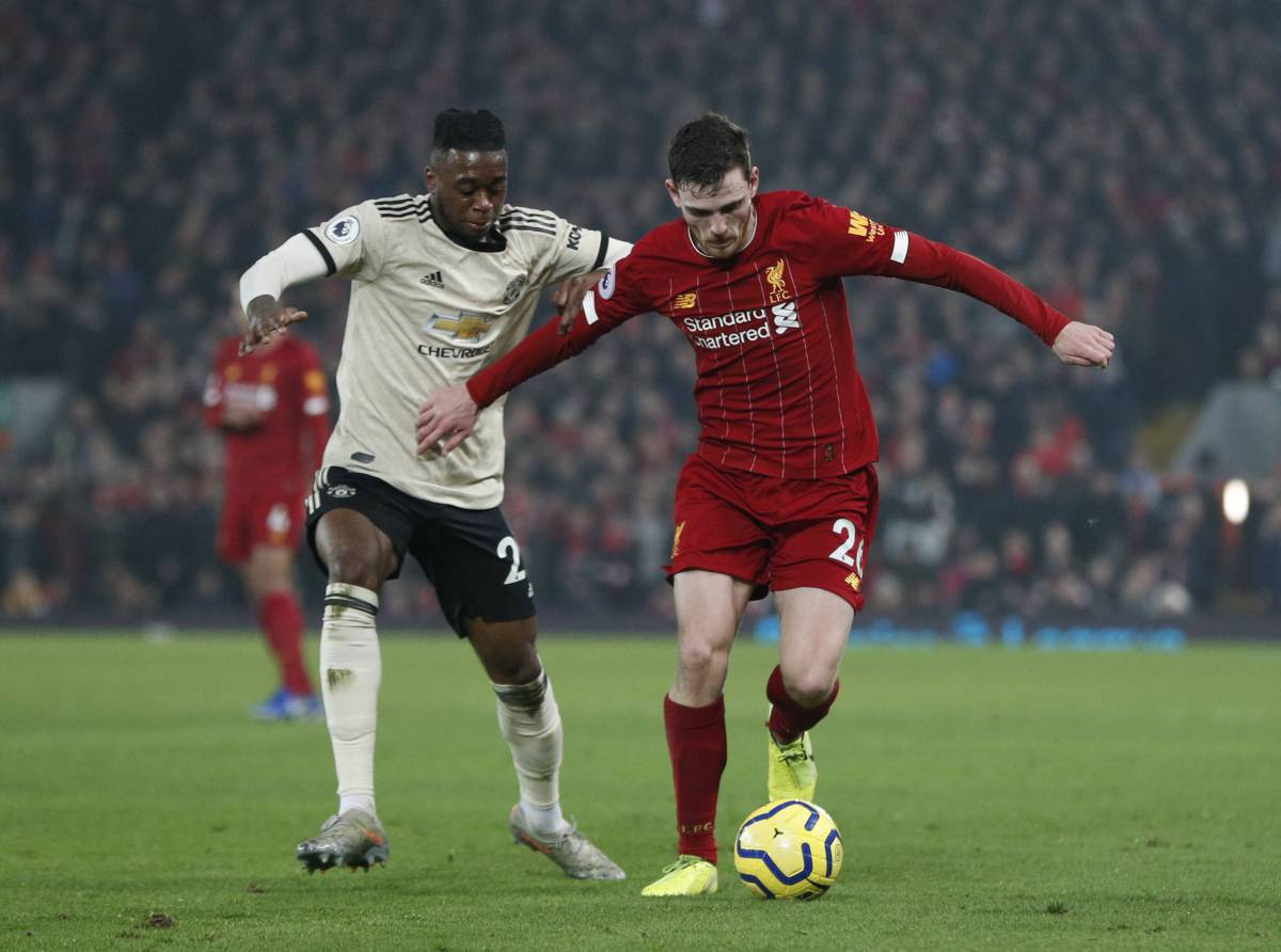 Roma - Manchester United: Forecast and bet on the match from Maxim Kalinichenko