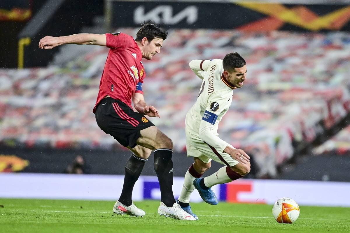 «Рома» - «Манчестер»: прогноз на ответный полуфинальный матч Лиги Европы