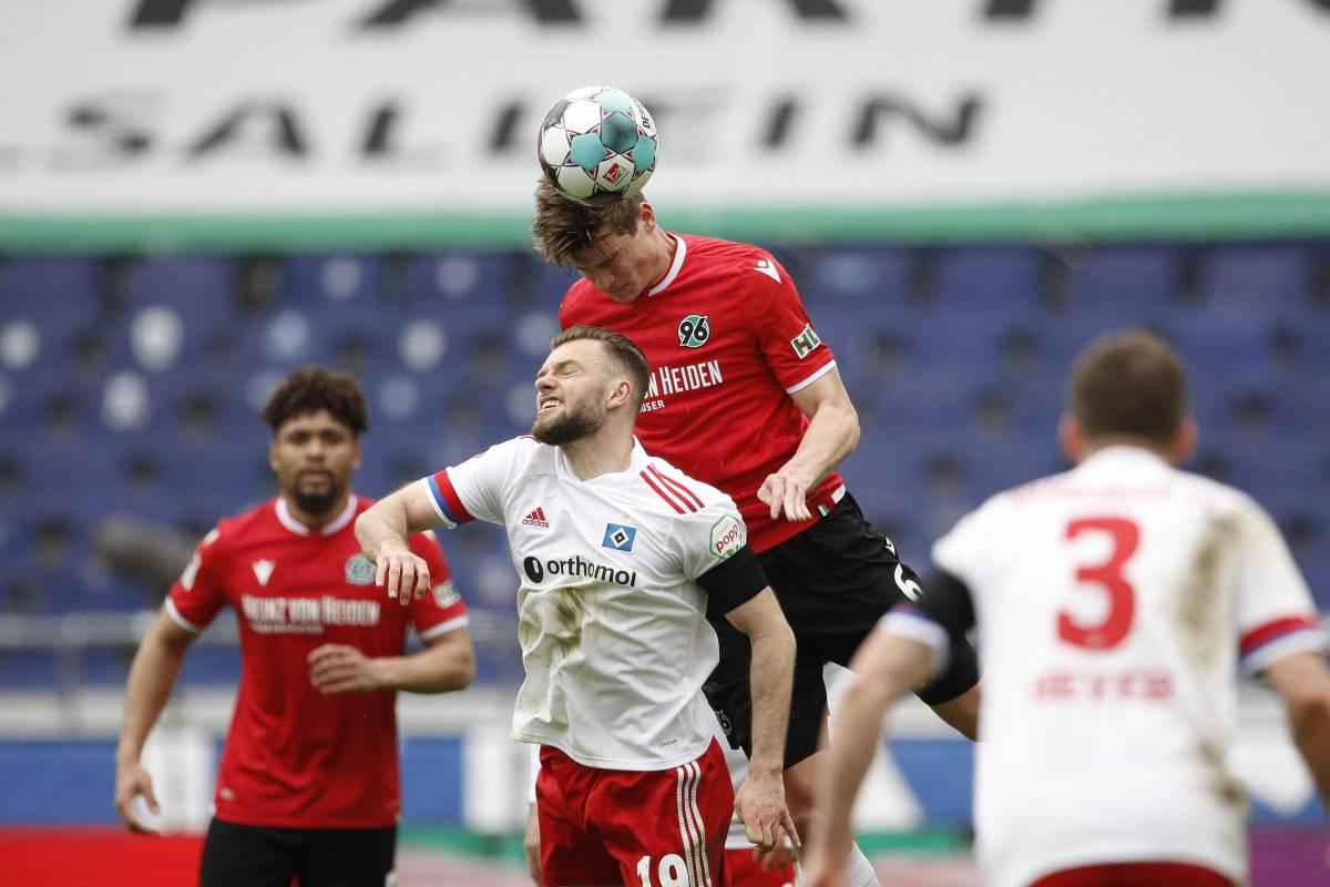 Ганновер 96 - Дармштадт: Прогноз и ставка на матч Второй немецкой Бундеслиги