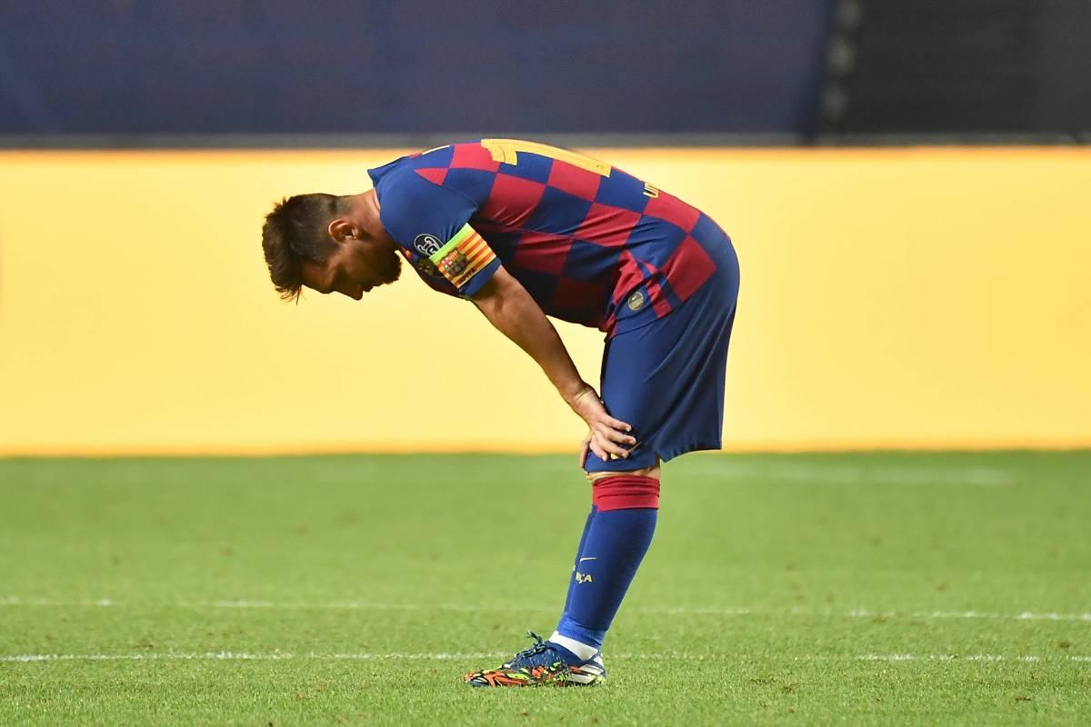 Барселона - Атлетико: Прогноз и ставка на матч от Александра Вишневского