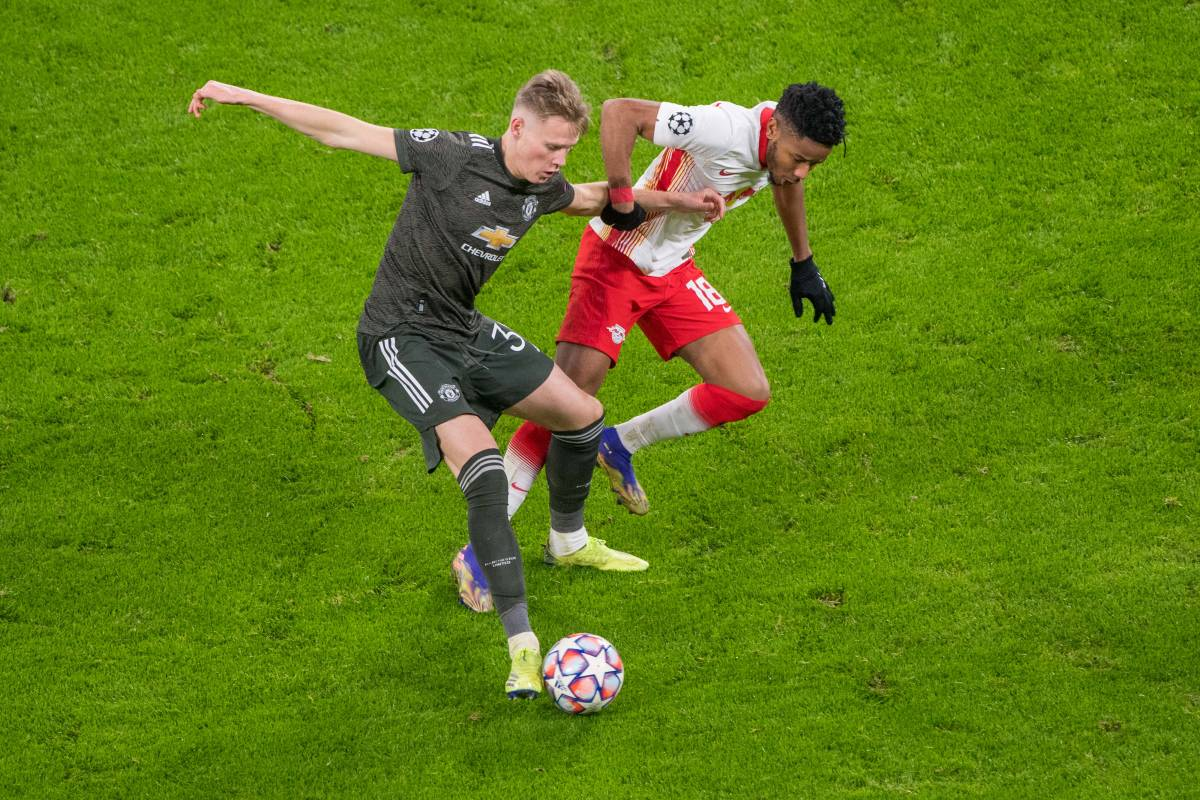 «Астон Вилла» - «Манчестер Юнайтед»: прогноз на матч чемпионата Англии