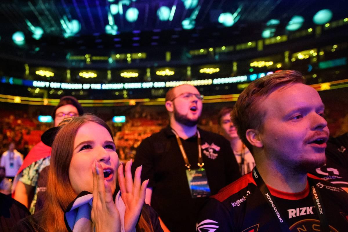 Copenhagen Flames - Nexus: Прогноз и ставка на матч BLAST Rising 2021 по CS:GO