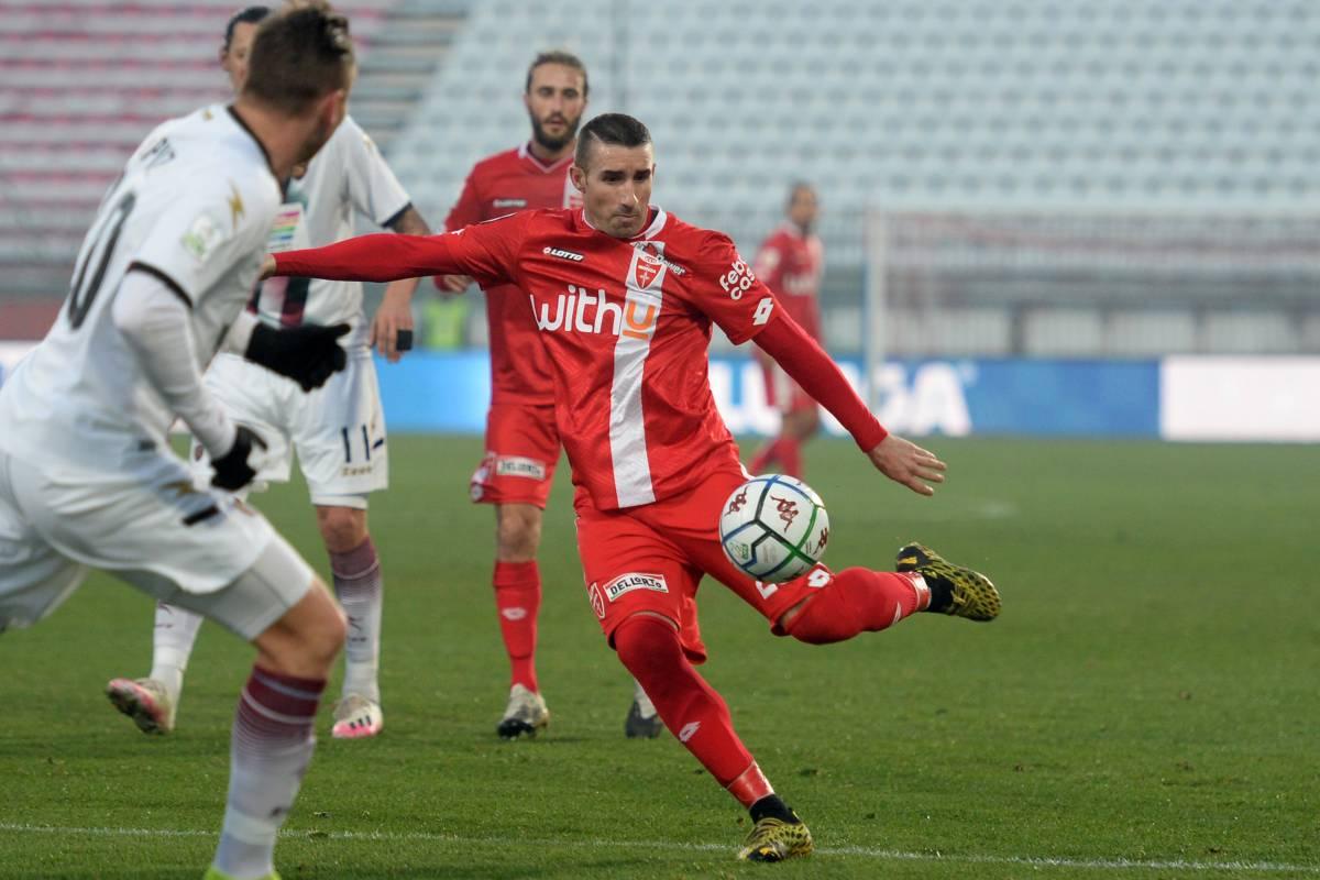 Пескара - Салернитана: Прогноз и ставка на матч итальянской Серии В