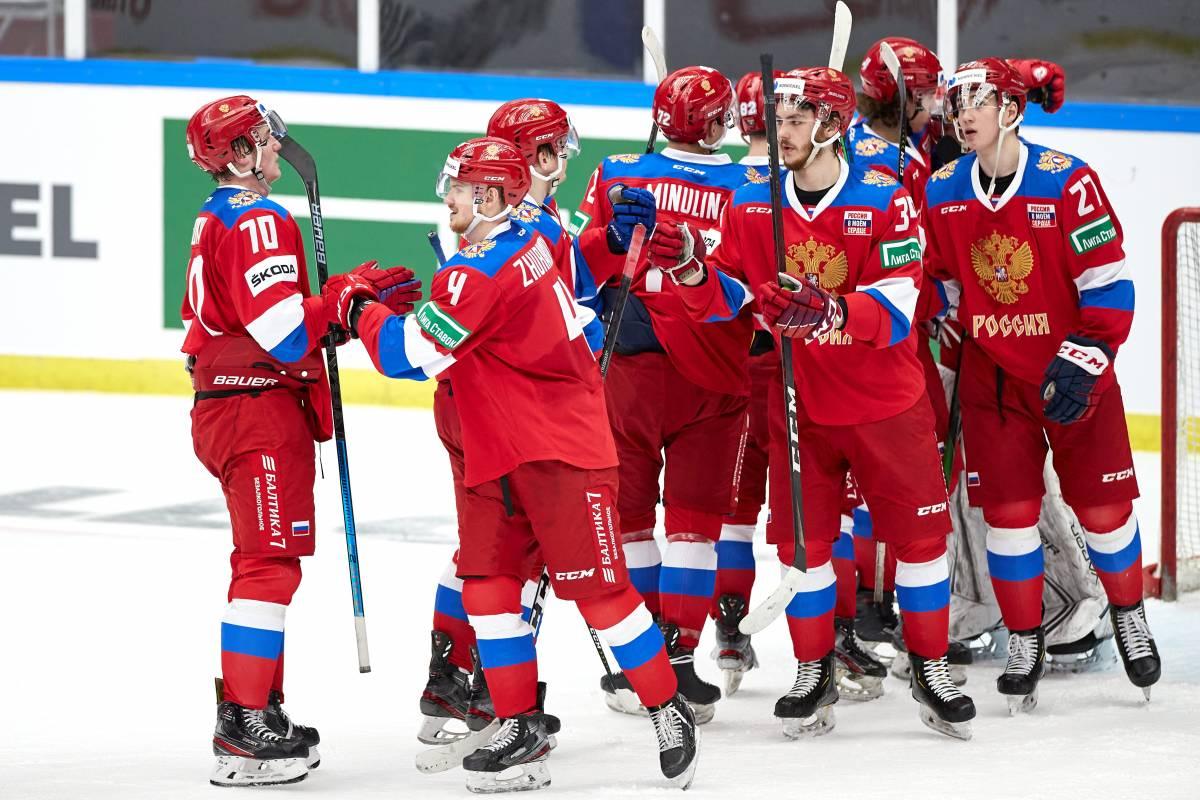 Кто выиграет чемпионат мира по хоккею 2021: Прогноз и ставка на победителя ЧМ-2021