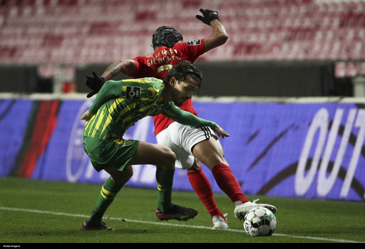 Tondela - Belenenses: Forecast and bet on the match of the Portuguese Championship