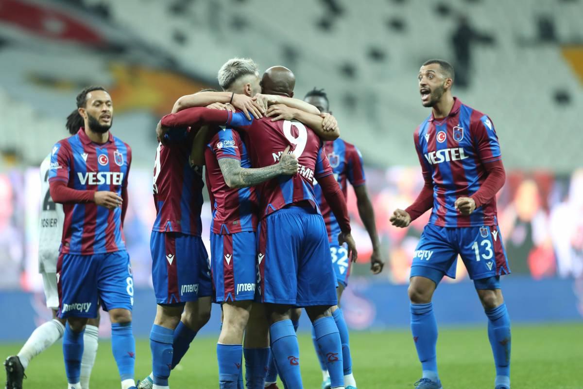 Konyaspor - Trabzonspor: Forecast and bet on the Turkish Championship match