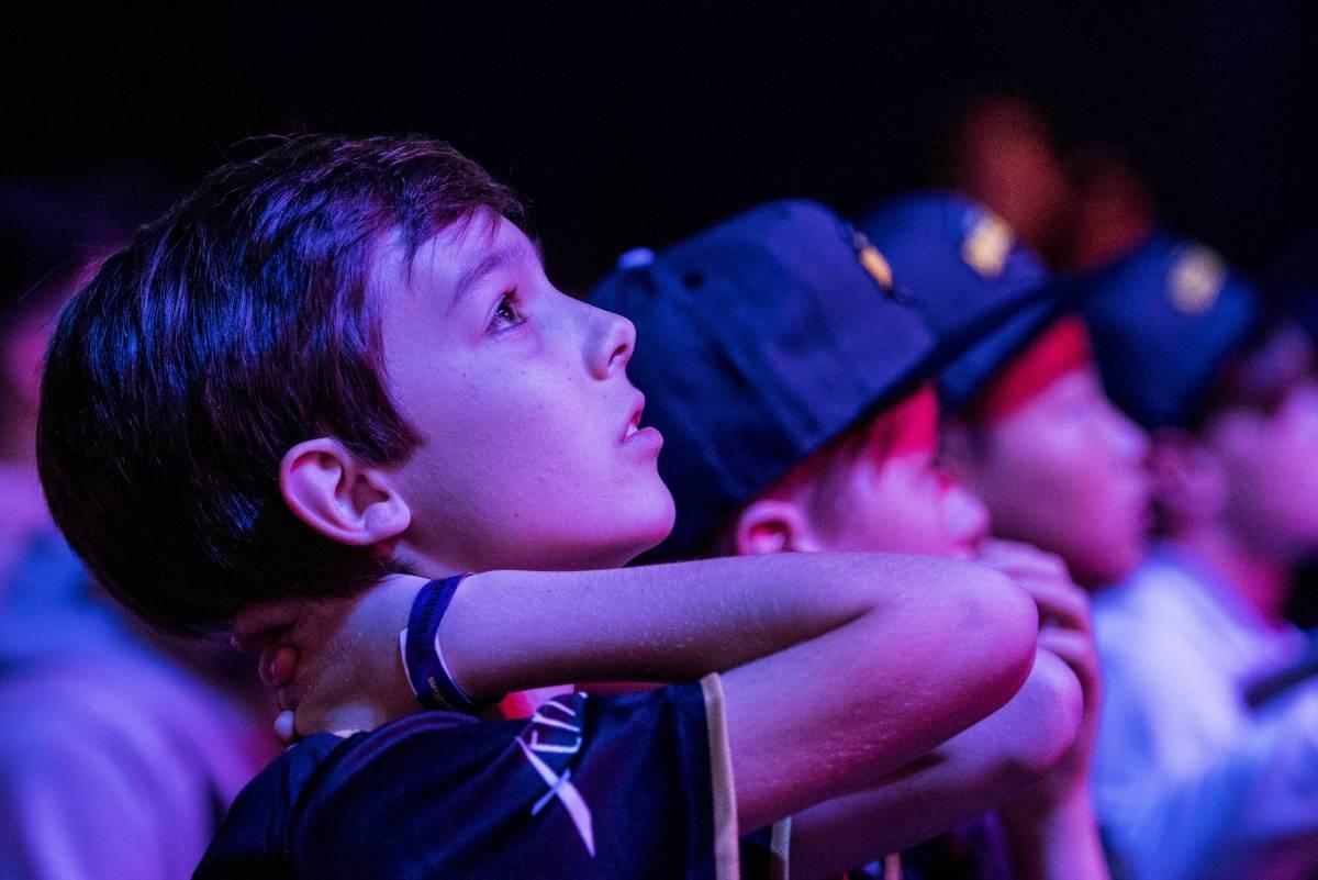 Sinners - Budapest Five: Прогноз и ставка на матч BLAST Rising 2021 по CS:GO