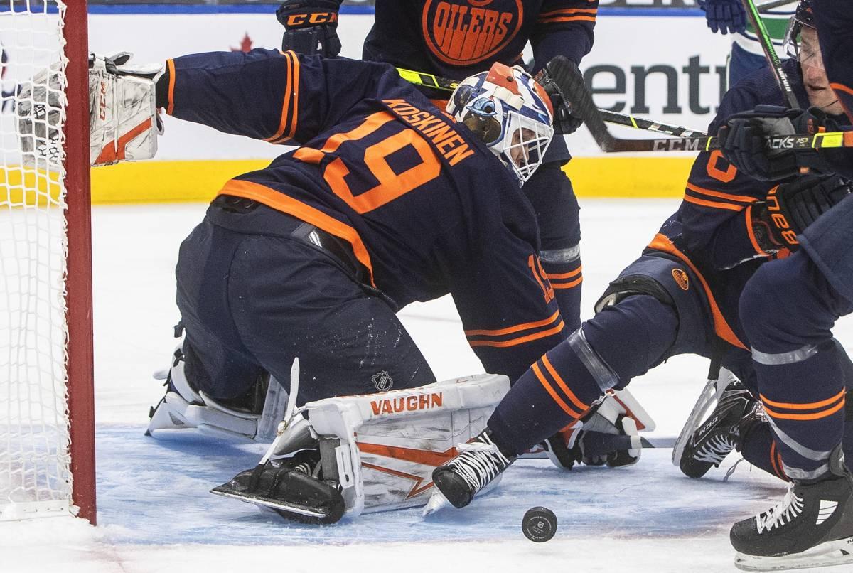 «Монреаль Канадиенс» - «Эдмонтон Ойлерз»: прогноз и ставка на матч НХЛ