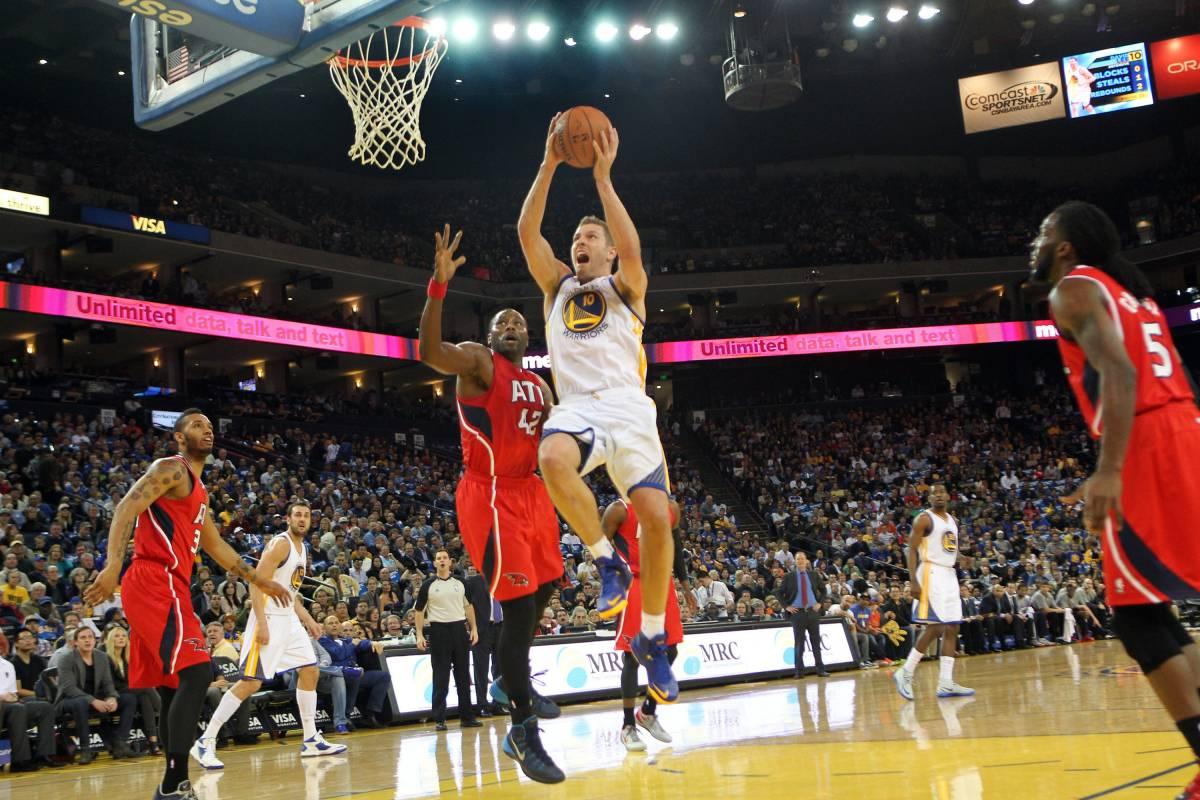 «Атланта Хоукс» - «Вашингтон Уизардс»: прогноз и ставка на матч НБА