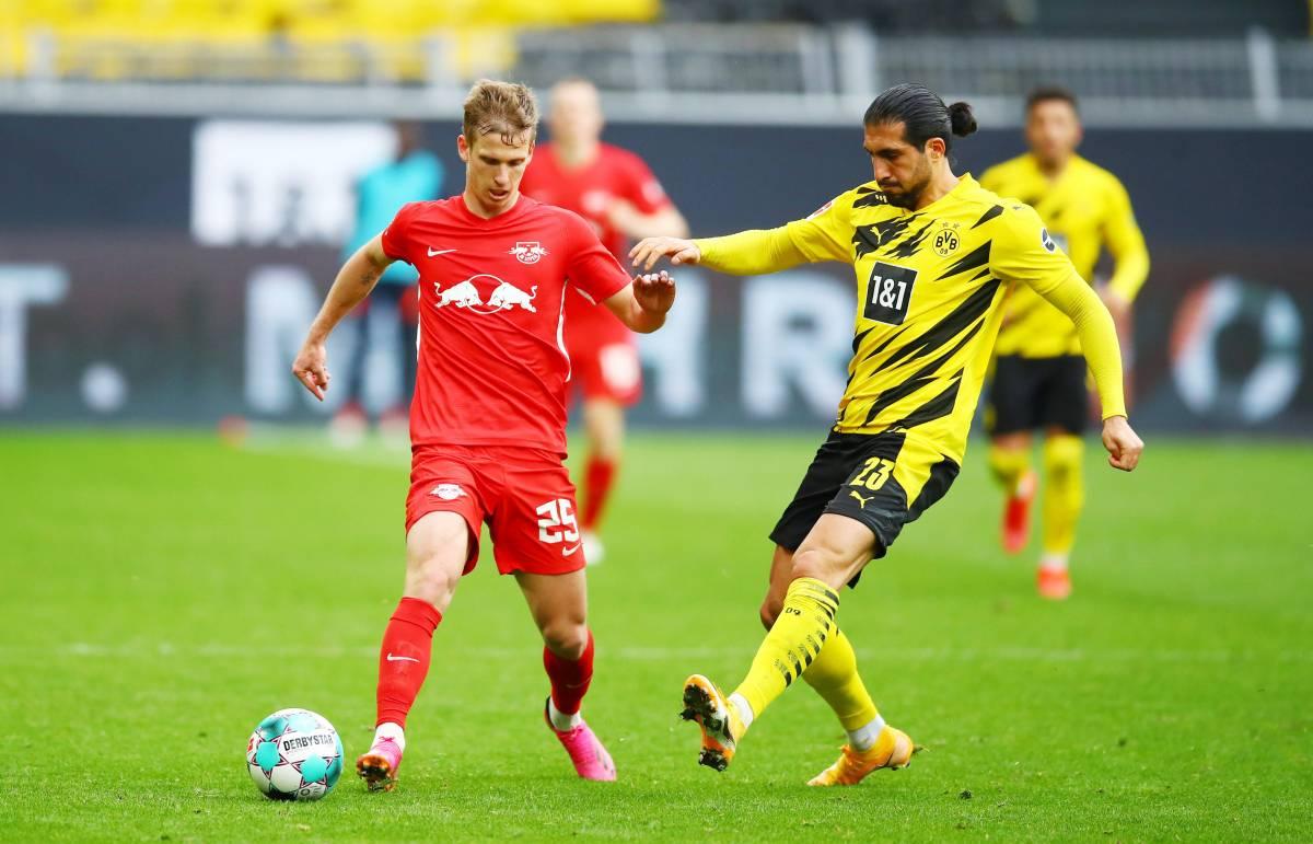 «Лейпциг» - «Боруссия» Дортмунд: прогноз на финальный матч Кубка Германии