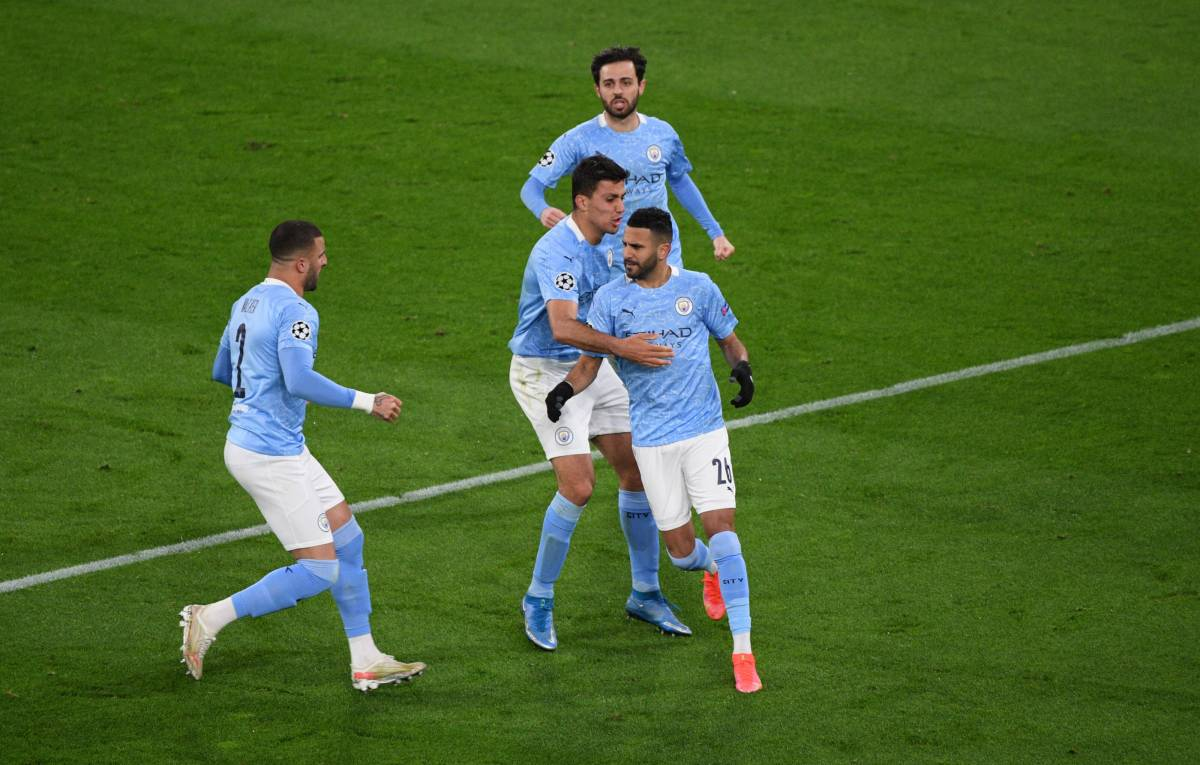 Newcastle vs Manchester City: the forecast for the match of the English Championship