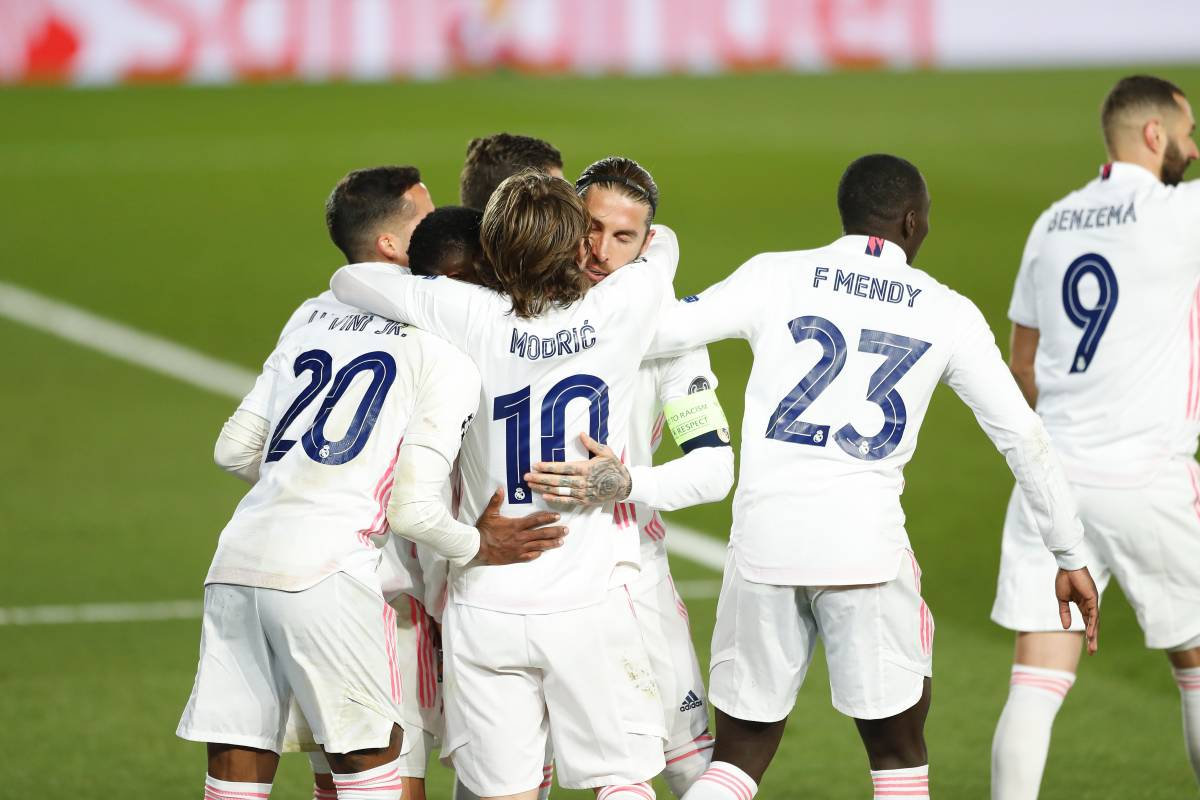 Гранада - Реал: Прогноз и ставка на матч от Михаила Поленова