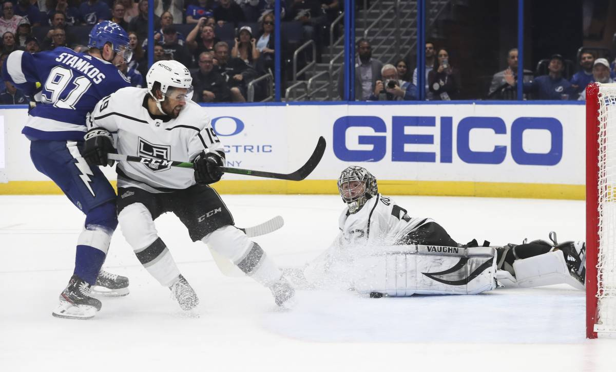 «Колорадо» - «Лос-Анджелес»: прогноз и ставка на матч НХЛ