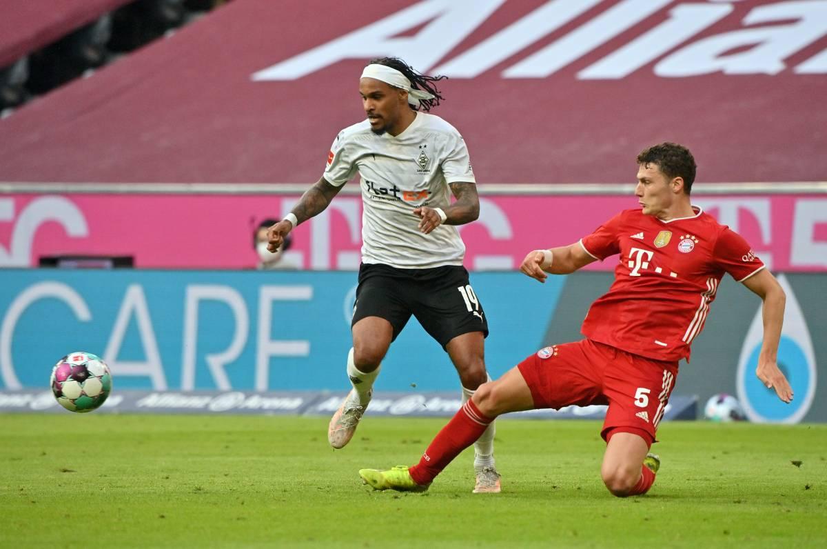«Фрайбург» - «Бавария»: прогноз на матч чемпионата Германии