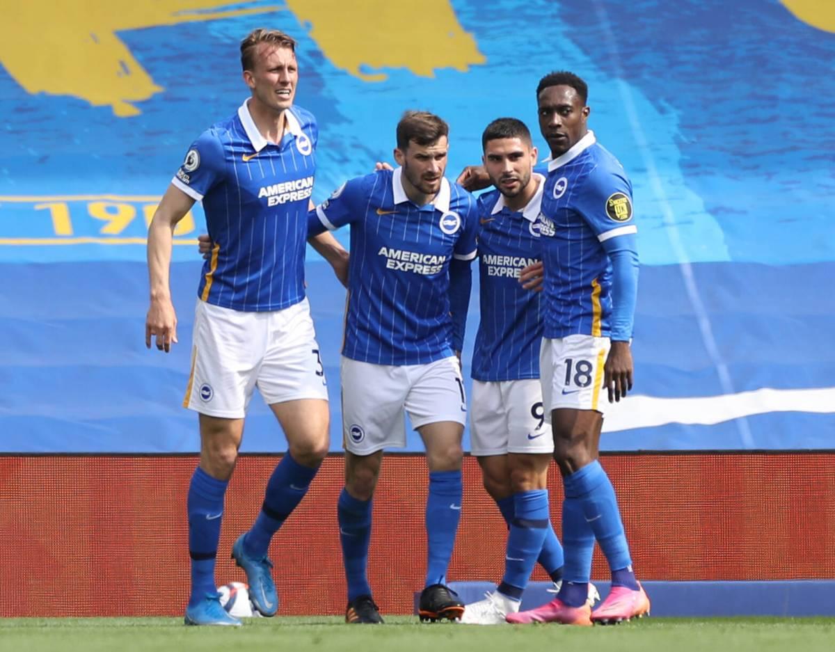 Brighton vs West Ham: Roman Pavlyuchenko's forecast and bet on the match