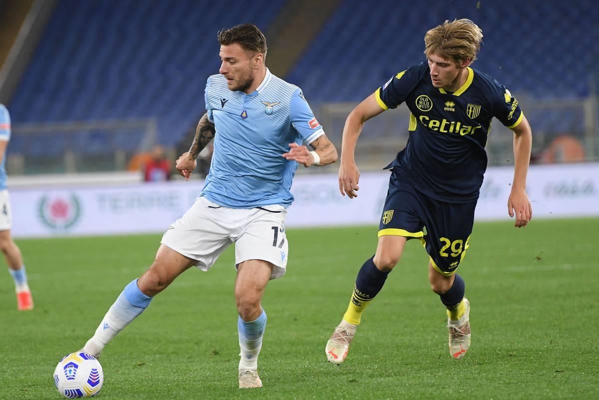 «Рома» - «Лацио»: прогноз на матч чемпионата Италии