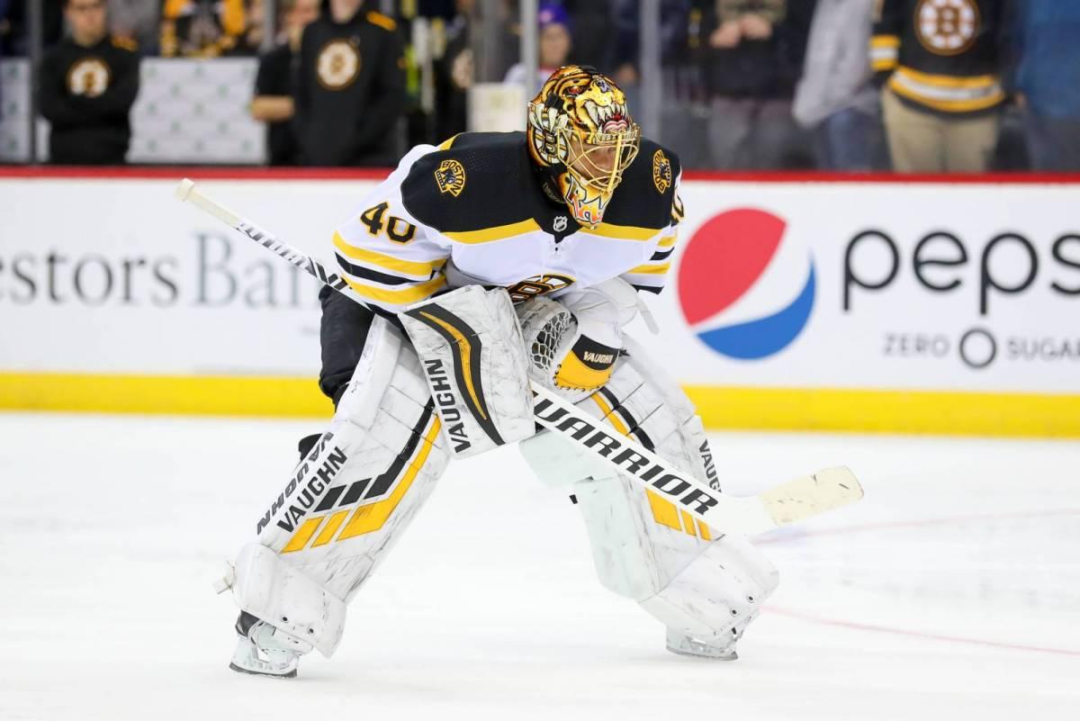 «Вашингтон» - «Бостон»: прогноз и ставка на матч плей-офф НХЛ
