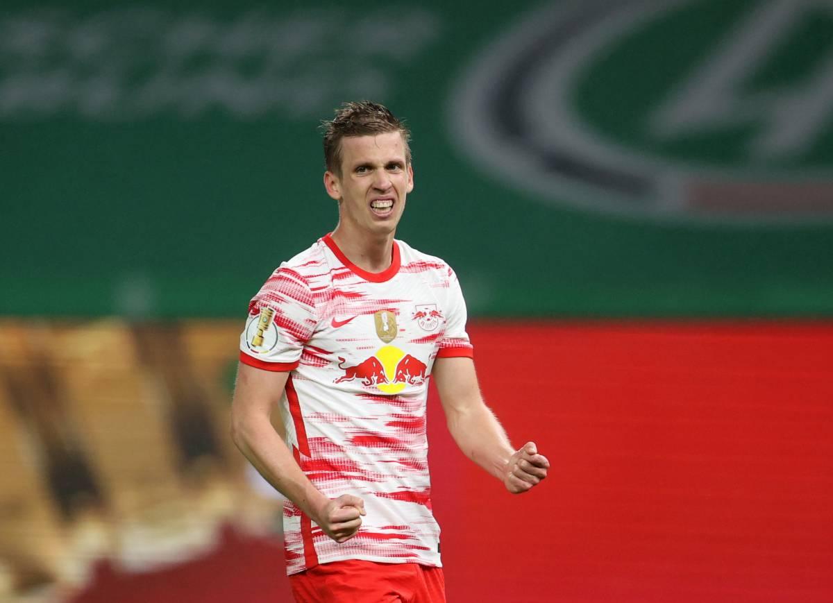 Leipzig - Wolfsburg: forecast for the German Championship match