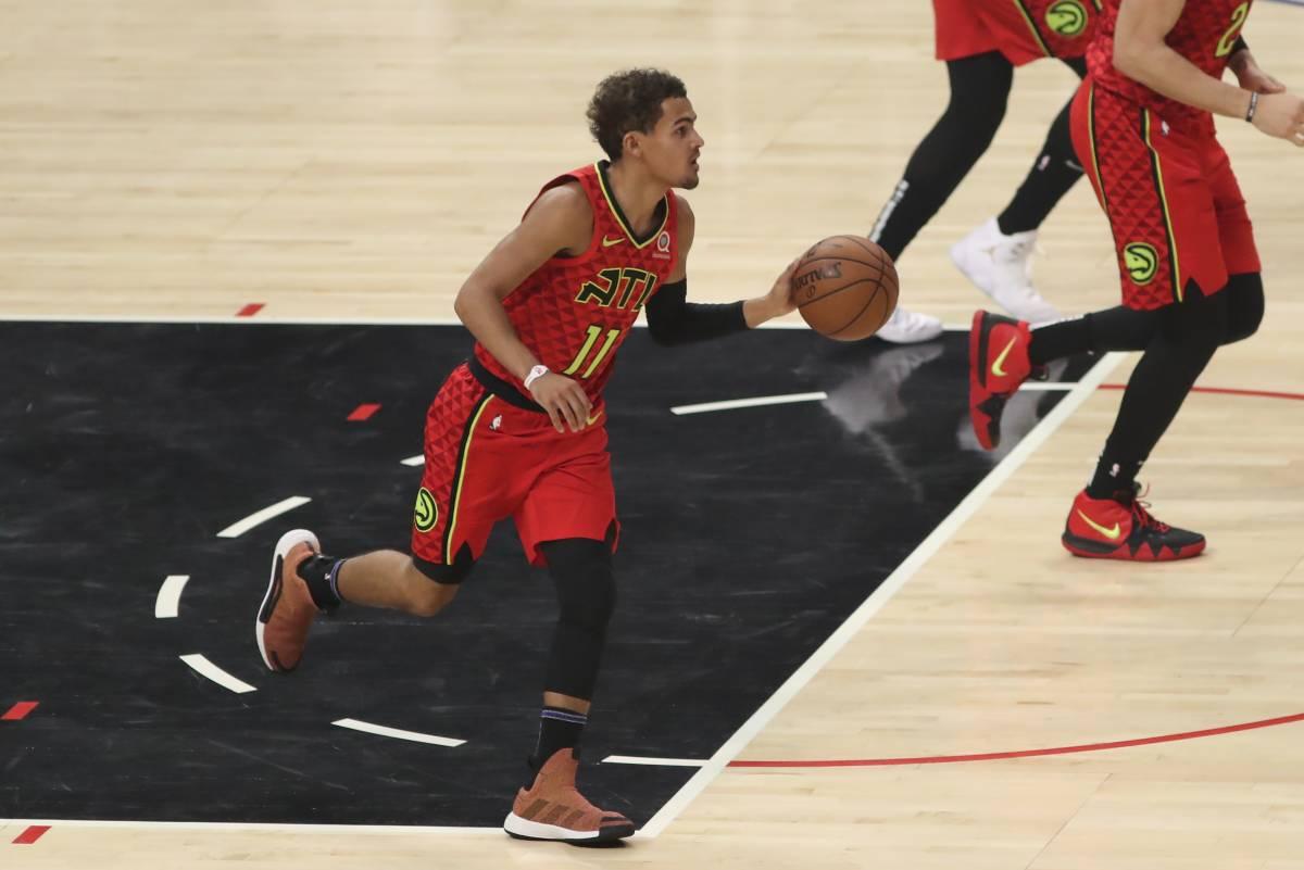 Атланта Хоукс - Хьюстон Рокетс: Прогноз и ставка на матч НБА