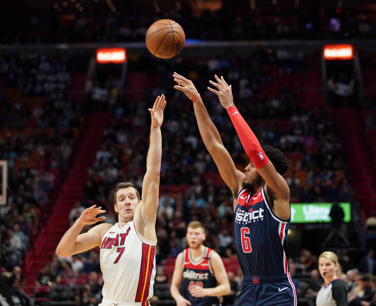 Washington Wizards - Charlotte Hornets: Forecast and bet on the NBA match