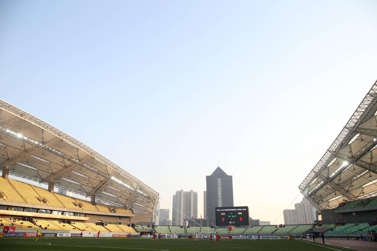 Андижан - Локомотив Ташкент: Прогноз и ставка на матч чемпионата Узбекистана