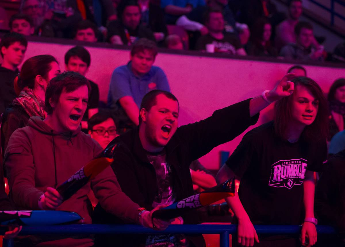Team Spirit-Gambit Esports: Forecast and bet on the EPIC CIS League Spring 2021 CS:GO match