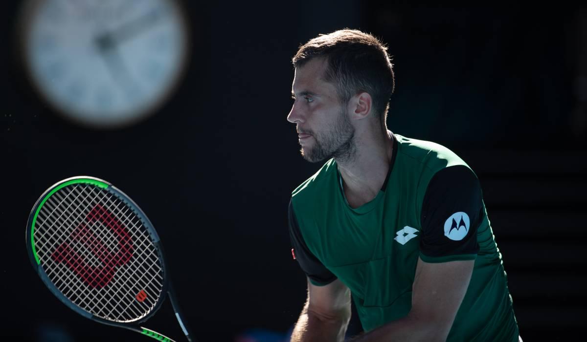 Тьяго Монтейро - Ласло Дьере: Прогноз и ставка на матч 1/16 финала ATP Женева