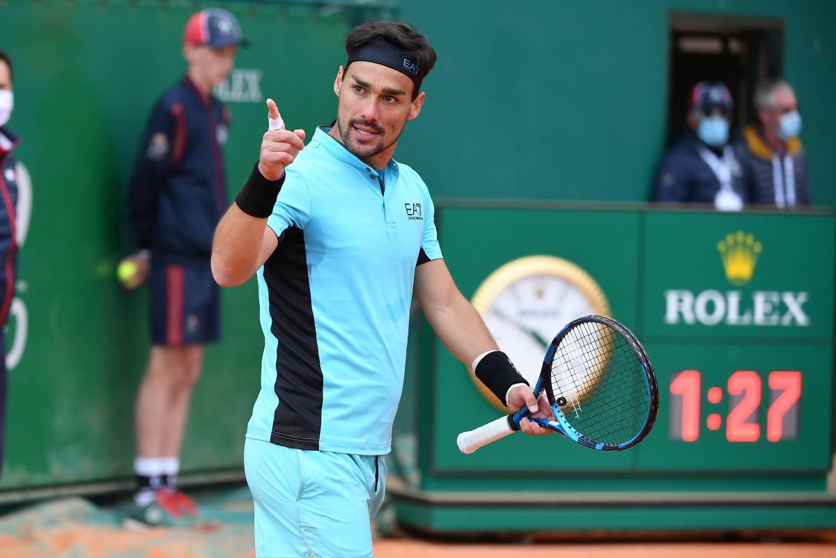 Fabio Fognini - Guido Pella: Prediction and bet for the match 1/16 ATP Finals Geneva