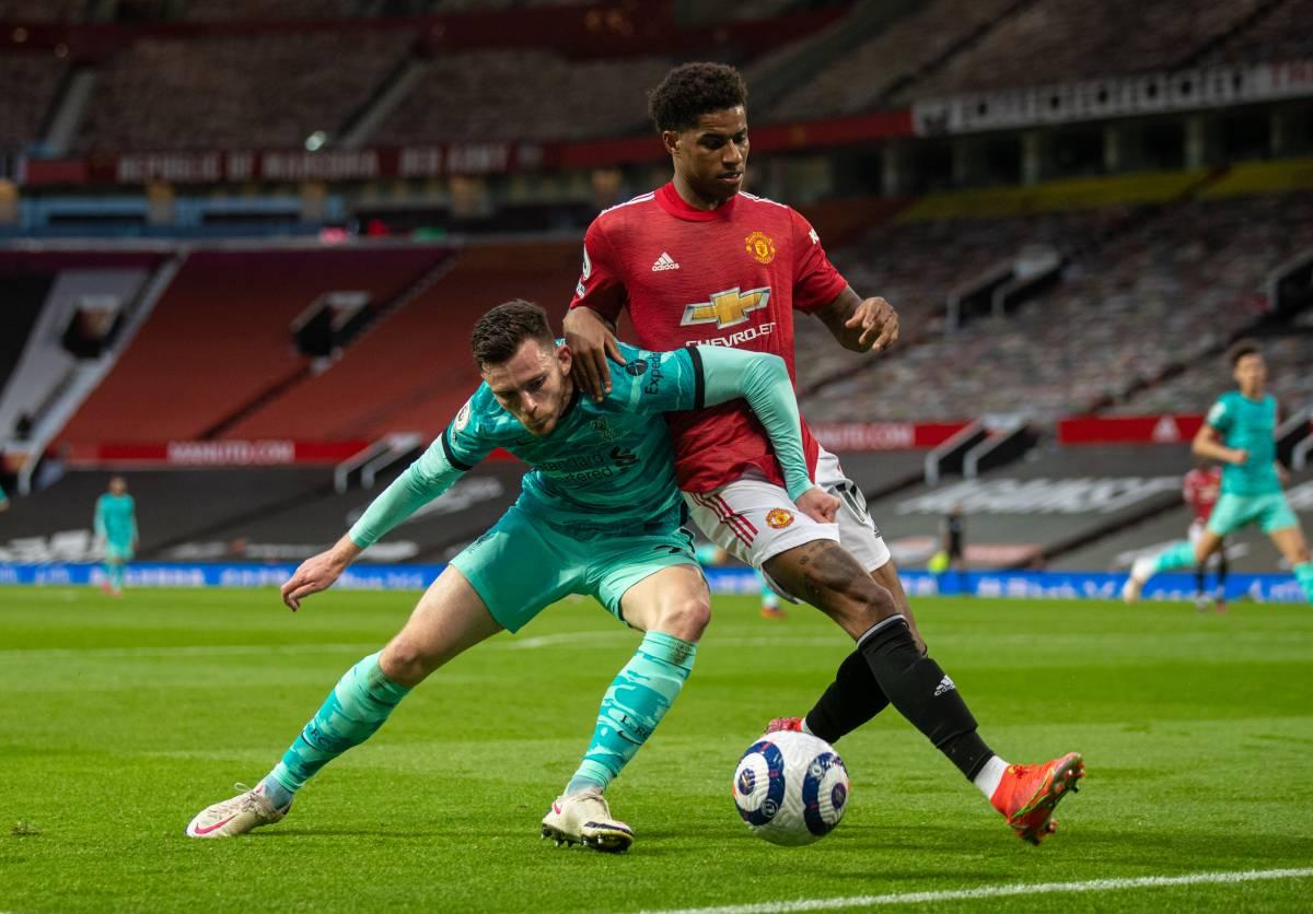 «Манчестер Юнайтед» - «Фулхэм: прогноз на матч чемпионата Англии