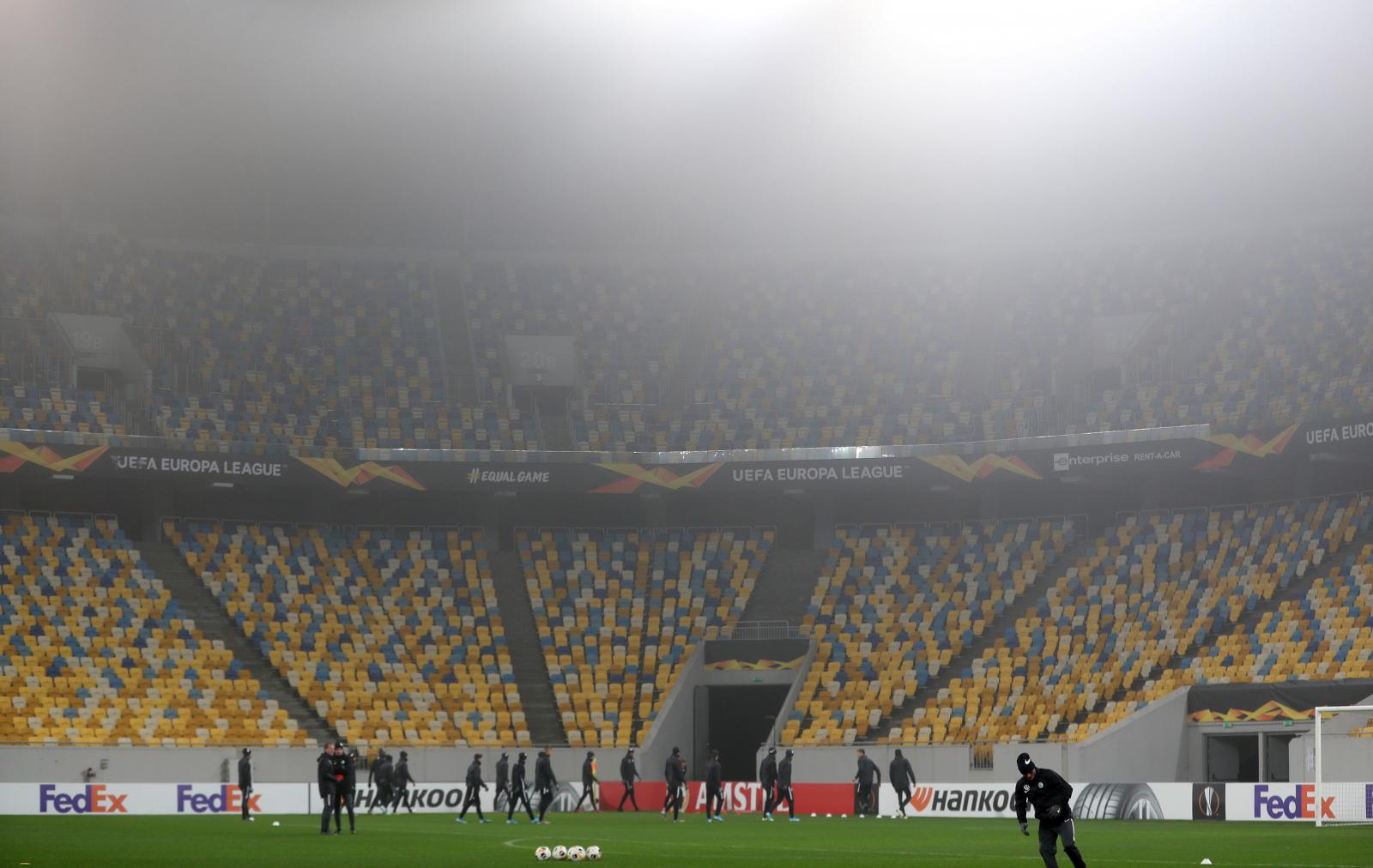 «Мариуполь» - «Львов»: прогноз на матч чемпионата Украины